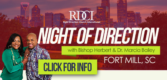 A Night of Direction 2 - Fort Mill Web Banner