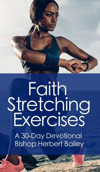 Faith Stretching Exerises